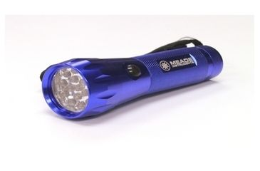 Meade 91101 Flashlight With Red White 16 Leds