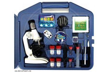 Meade Kid's 28-piece Microscope Kit #08019