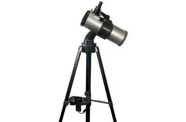 Meade DS2130 ATS-TC 130mm 5.0'' Computerized Reflector Telescope 20134 - #494 AutoStar Controller, Tripod, Eyepieces