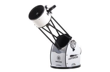 Meade 12in. LightBridge Truss-Tube Dobsonian Telescope