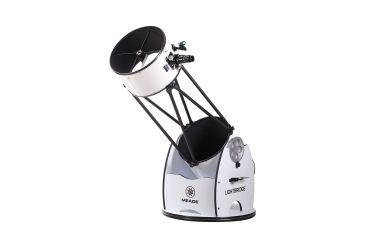 Meade 16in. LightBridge Truss-Tube Dobsonian Telescope
