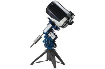Meade 16'' / 20'' LX400-ACF Advanced Coma-Free Telescope on MAX Robotic German Equatorial Mount