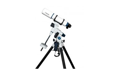 Meade LX85 Apochromatic Refractor Telescope, 115mm, 217009