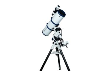 Meade LX85 Newtonian Reflector Telescope, 6in, 217003