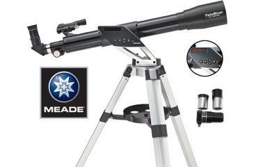 Meade infinity 60 telescope