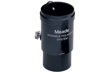 Meade #905 Variable Polarizing Filter (1.25'') System 07286