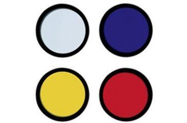 Meade Series 4000 Color Filter Set #2, #11, #25A, #47, #82A 7529