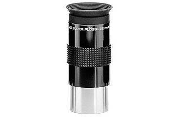 Meade Series 4000 Super Plossl Eyepiece, 32 inch focal length 07176-02