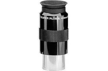 Meade Series 4000 Super Plossl Eyepiece, 40 inch focal length 07177-02