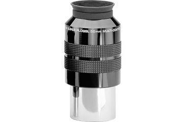 Meade Series 4000 Super Plossl Eyepiece, 56 inch focal length 07178-02