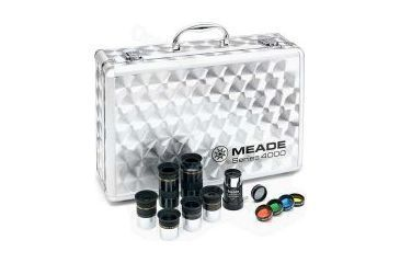 Meade Series 4000 Eyepiece & Filter Set