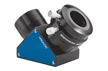 Meade Series 5000 2'' Enhanced Diagonal w/ 1.25'' Eyepiece Adapter