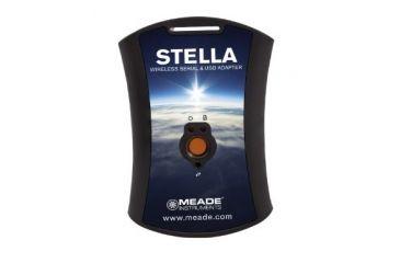 Meade Stella Wi-Fi Adapter, Black 608003