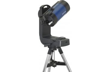 Meade Telescope LT 6 ACF Right Rear Close
