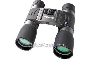 Meade 8x32 TravelView Roof Prism Multi-Coated Binoculars B120113