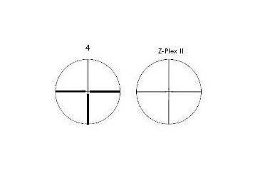 Meopta Meostar #4 and ZII Reticle