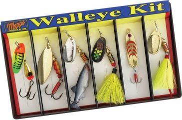 Mepps Walleye Kit 270702