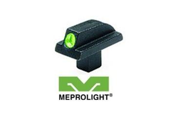 MeproLight Colt 1911 Govt, Cmdr Front S, .125 Tenon, ML10776F.S
