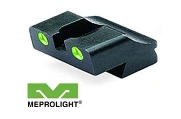 MeproLight Colt 1911 Govt, Cmdr Rear Sight, ML10776R.S