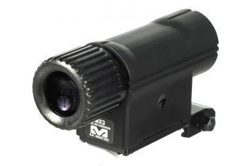 Meprolight MX 3 Red Dot Sight ML 96200