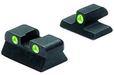 Meprolight Night Sights for Browning FN Mark III Pistols 10885