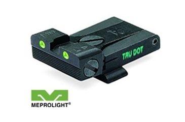 MeproLight Sig ADJ.. Rear, ML20110R.S