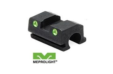 MeproLight Walther P99, PPQ 9/40 Compact Rear, ML18801R.S