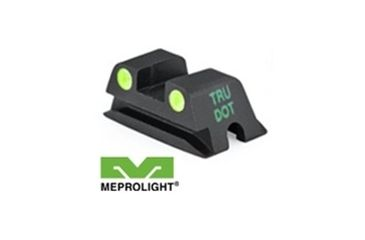 MeproLight Walther PPS, PPX Rear Sight, ML18802R.S