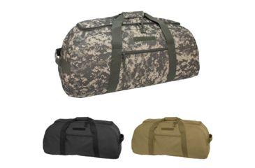 583dde1251 Mercury Tactical Giant Duffle Backpack
