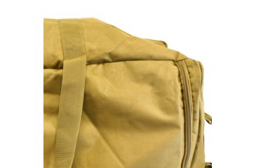 6-Mercury Tactical XL Monster Deployment Bag