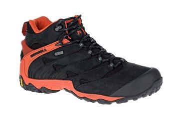 89060e13d2 Merrell Chameleon 7 Mid Waterproof Hiking Boots - Men's