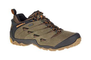 74b9f969d56 Merrell Chameleon 7 Waterproof Hiking Boots - Men's