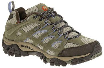 44c1eb25a Merrell Moab Waterproof Hiking Shoe - Women's | Free Shipping over $49!