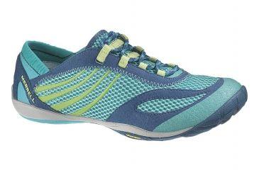 Merrell Pace Glove Shoe - Women's-6.5 US-Caribbean Sea