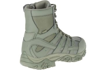2712ebeb921 Merrell Tactical Moab 2 8in Tactical Waterproof Boot - Womens