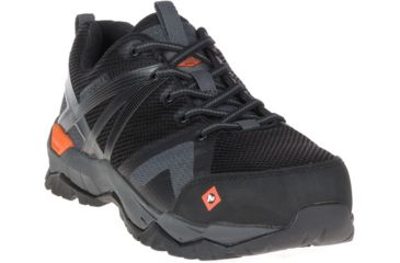 f5eccd51fd4 Merrell Work Fullbench 2 Sd Steel Toe Shoe - Mens | Free Shipping ...