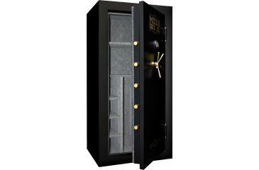 Mesa Safes MBF7236 XL All Shelf Setup Burglary and 1 Hr Fire Safe MBF7236E-P