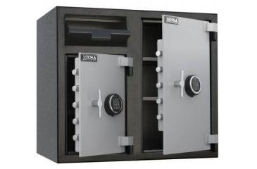 Mesa Safes MFL2731 Double Door Depository Safe MFL2731EE