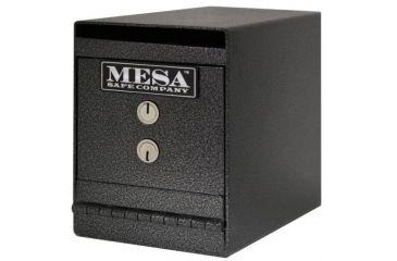 Mesa Safes Muck Horizontal Under Counter Safe MUC2K