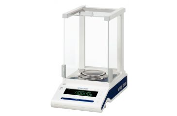 Mettler Toledo Balance Prec 1620 G X 0.01 G MS1602S, Unit EA