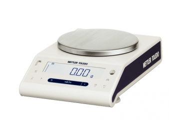 Mettler Toledo Balance Prec 320 G X 0.001 G ML303E, Unit EA