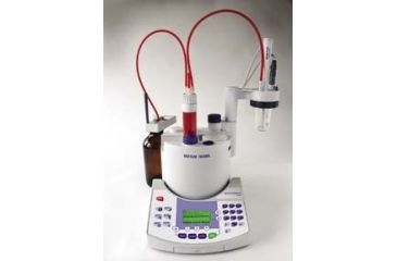Mettler Toledo DL15, DL22, and DL28 Titrators, METTLER TOLEDO 21955 Accessories