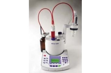 Mettler Toledo DL15, DL22, and DL28 Titrators, METTLER TOLEDO 22006 Accessories