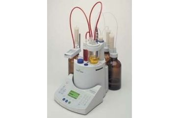 Mettler Toledo DL31 Karl Fischer Titrator, METTLER TOLEDO 23957 Accessories Connecting Tube