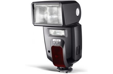 Metz Camera Flash Mounts 58 Af-1 Usb For Nikon I-ttl MZ 58314N