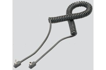 Metz Pc Cord For 45ct1, 12'' Coiled Cable Extends Up To 3' MZ 5520