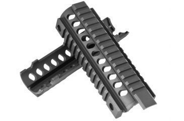 Mission First Tactical Tekko Metal AR Carbine Integrated Rail System TMARCIRS