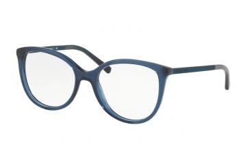 8bc8d12c6cdeb Michael Kors ANTHEIA MK4034 Eyeglass Frames 3199-52 - Navy Frame
