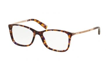 bae563d8d71b Michael Kors ANTIBES F MK4016F Single Vision Prescription Eyeglasses  3032-53 - Sunset Confetti Tortoise