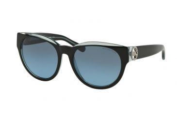 5859302d88 Michael Kors BERMUDA MK6001B Single Vision Prescription Sunglasses  MK6001B-300117-54 - Lens Diameter